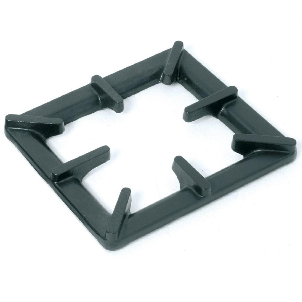 Eurast 4A010710 Parrilla fundicion simple para gama 450 snack - 320x260 mm