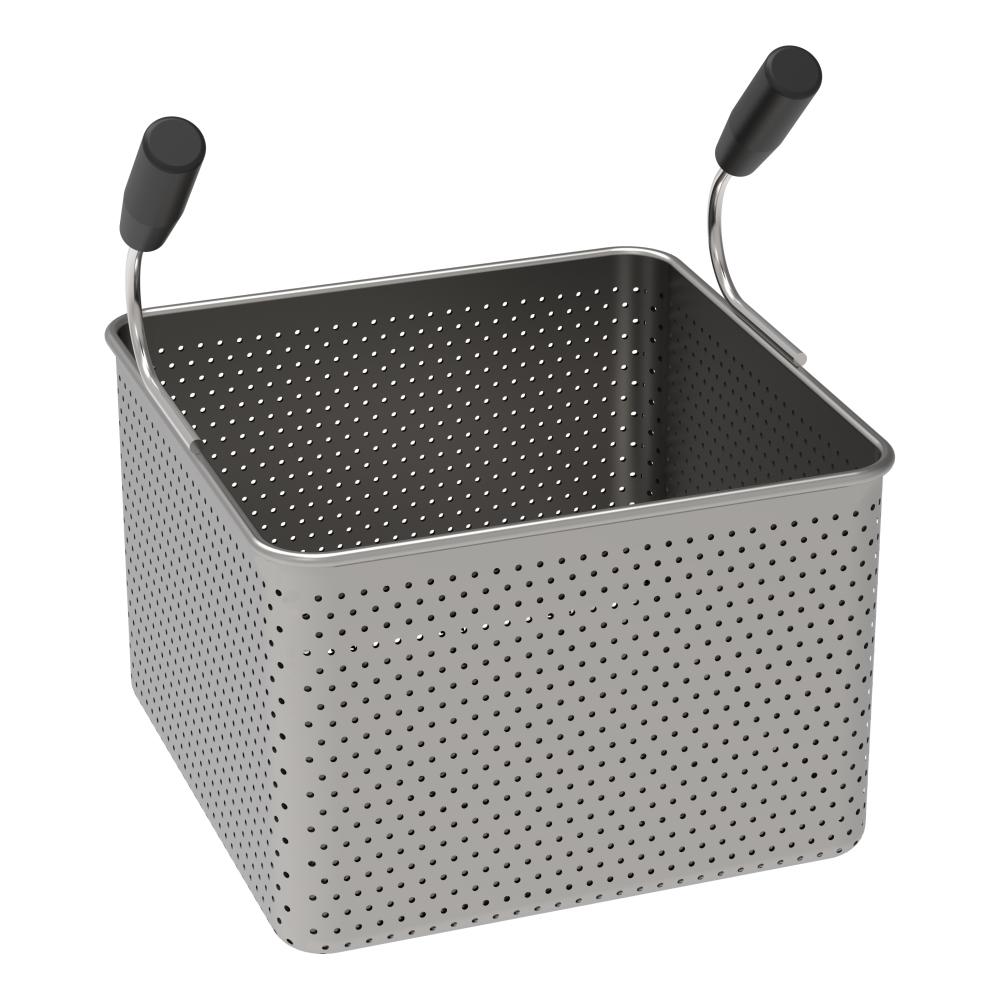 Eurast 4A275993 Pak cesto cuece pasta 1 gn 1/1 - 490x290x200 mm