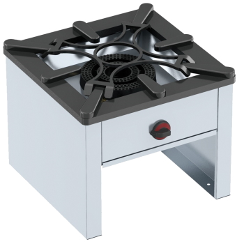 HIGH POWER GAS OVEN