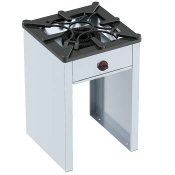 SUPPLEMENTARY GRILL FOR
