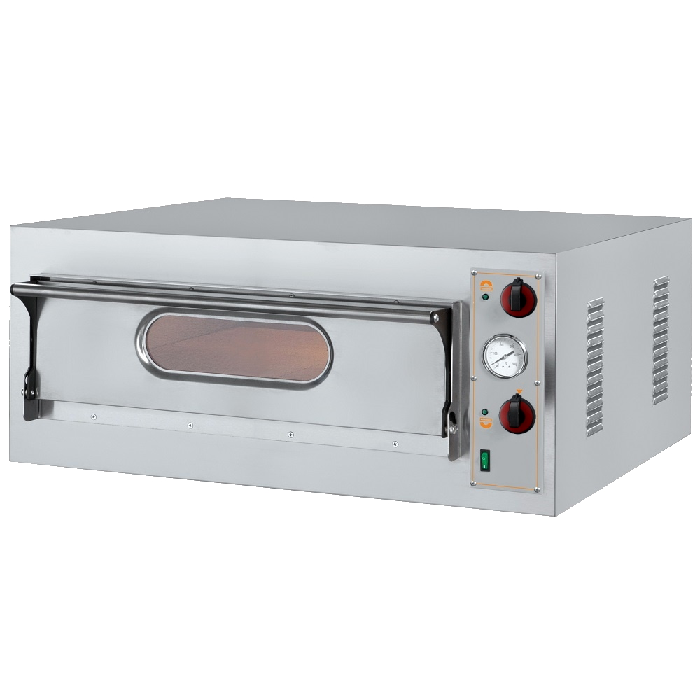 1 CHAMBER ELECTRIC PIZZA OVEN