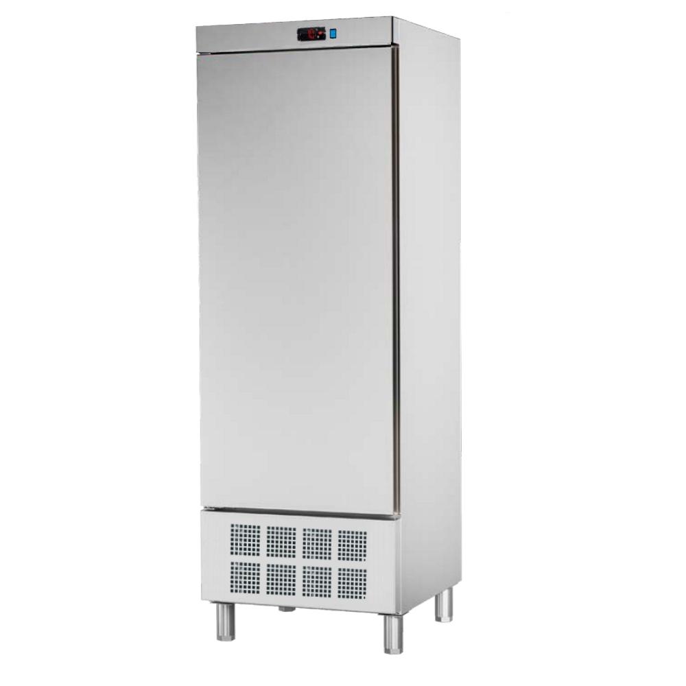 Eurast 79020609 Armario de congelacion 1 puerta doble 560 x 542 - 700x720x2070 mm - 600 W 230/1V