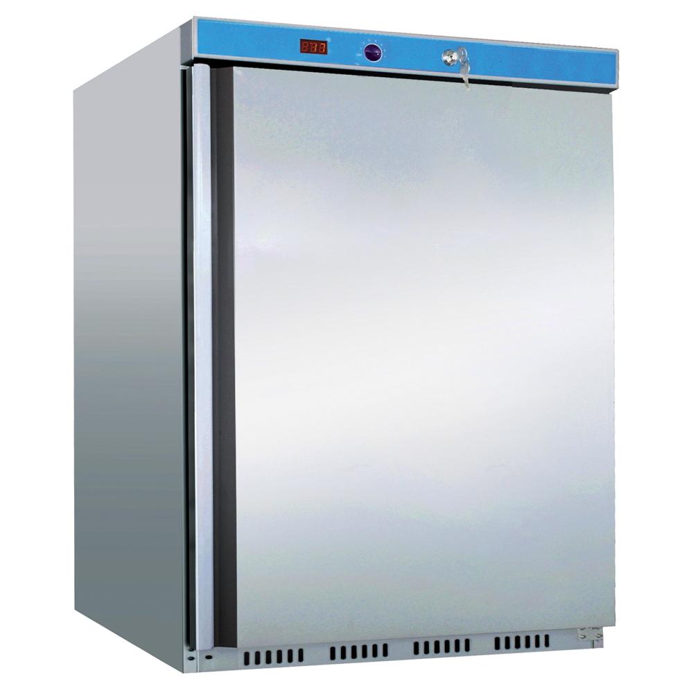 Eurast 72NI152S Armario congelador estático capacidad 150 litros - 630x600x850 mm - 100 W 230/1V
