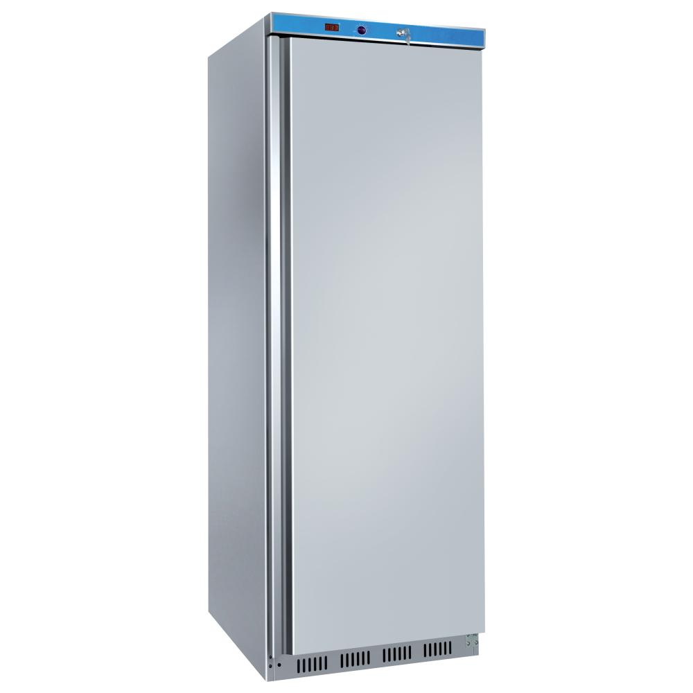 Eurast 74NI154S Armario congelador estático capacidad 400 litros - 630x740x1870 mm - 150 W 230/1V