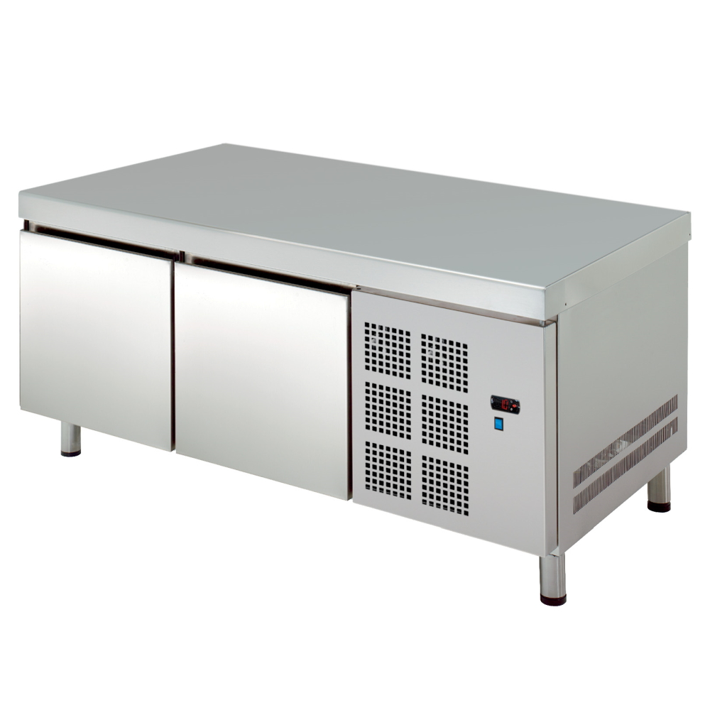 COLD STOCK WITH DRAWERS