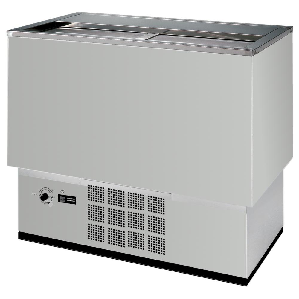 Eurast 74699209 Bottle cooler 2 doors 200 litres - 1020x550x850 mm - 300 W 230/1V