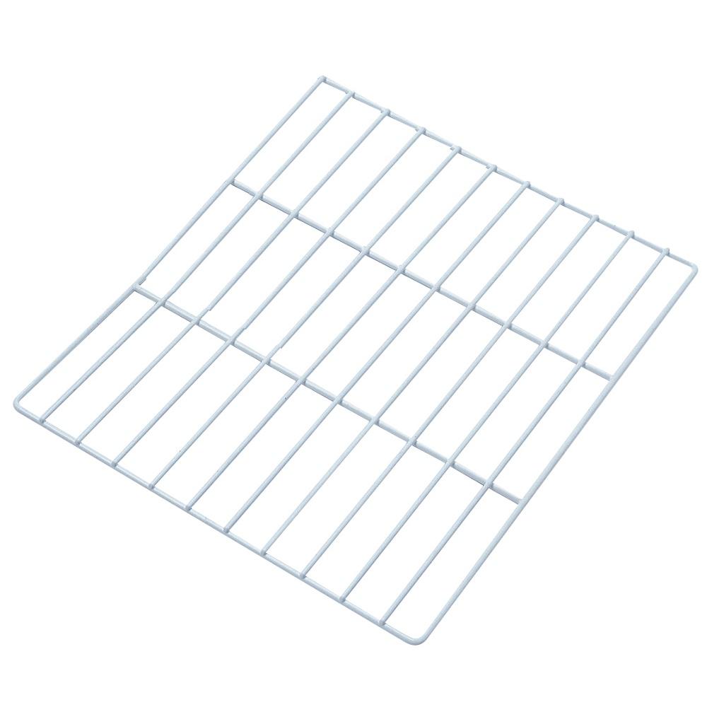 Eurast 63300000 Rejilla plastificada gn 2/1 para armario frigorifico - 530x650 mm