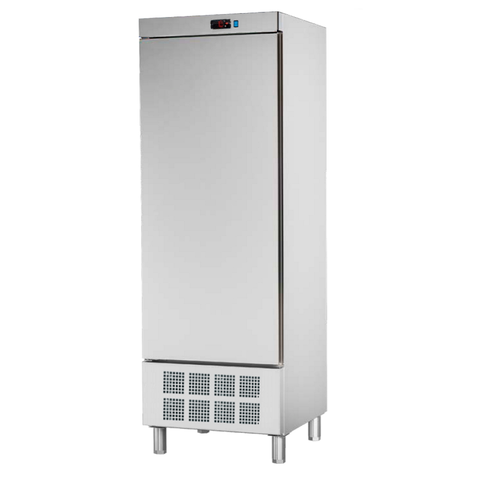 Eurast 78810609 Refrigerated cabinet 1 double door 560 x 542 - 700x720x2070 mm - 300 W 230/1V