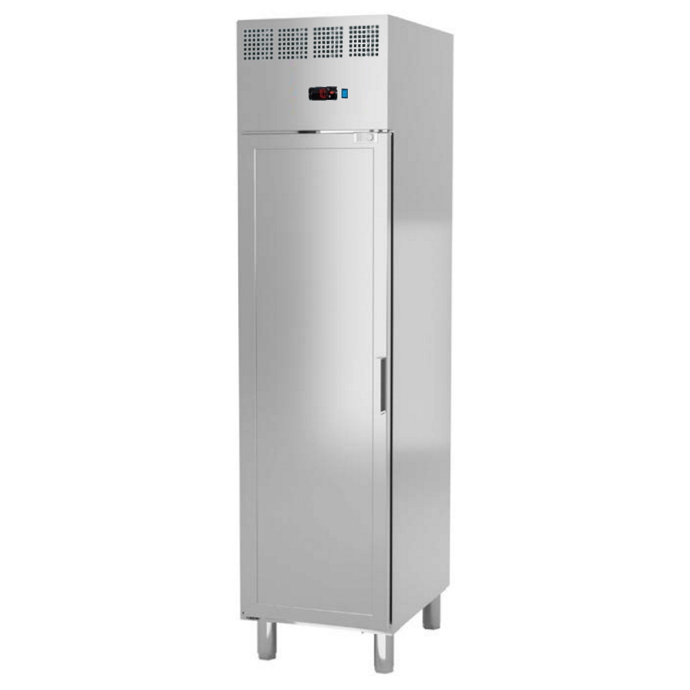 Eurast 72774109 Refrigerated cabinet 1 door 325 x 530 gn 1/1 - 470x700x2010 mm - 300 W 230/1V