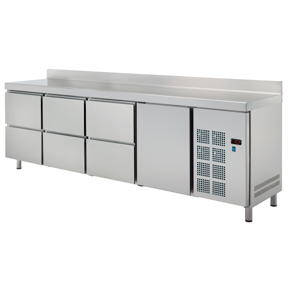 COLD TABLE GN 1/1