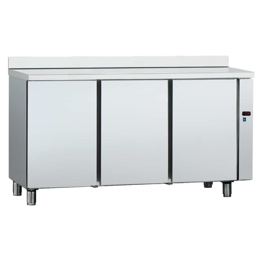 COLD TABLE WITHOUT MOTOR