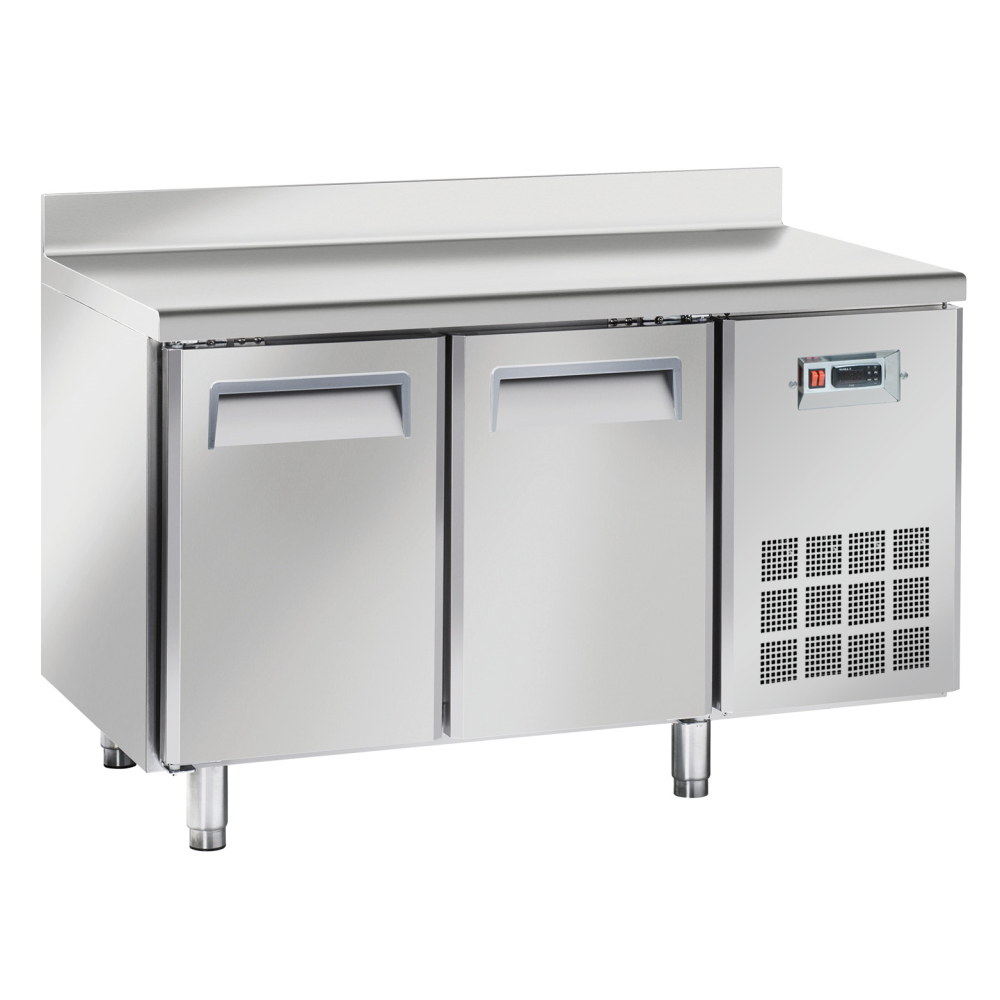 COLD PASTRY TABLE