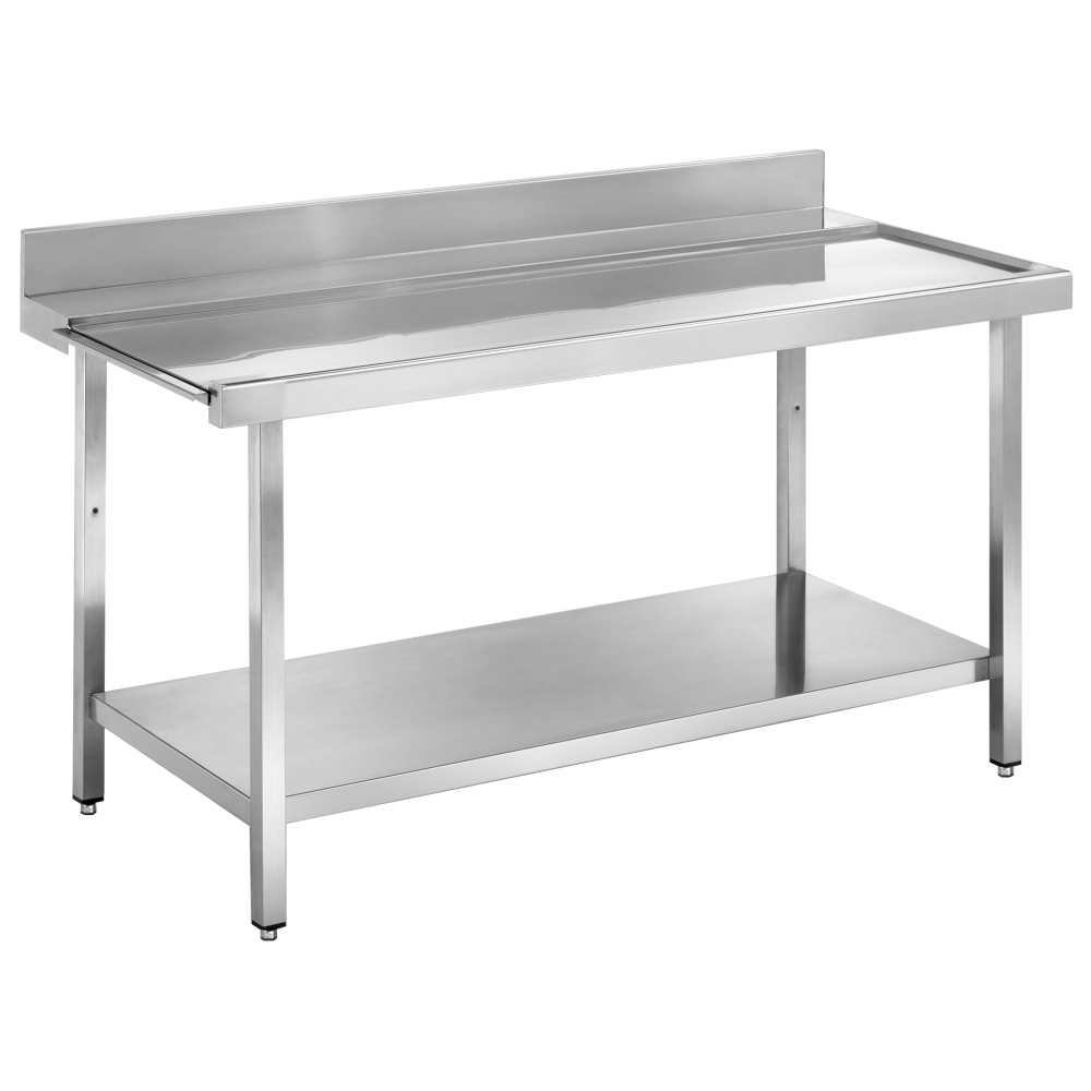 DISHWASHER IN / OUT TABLE