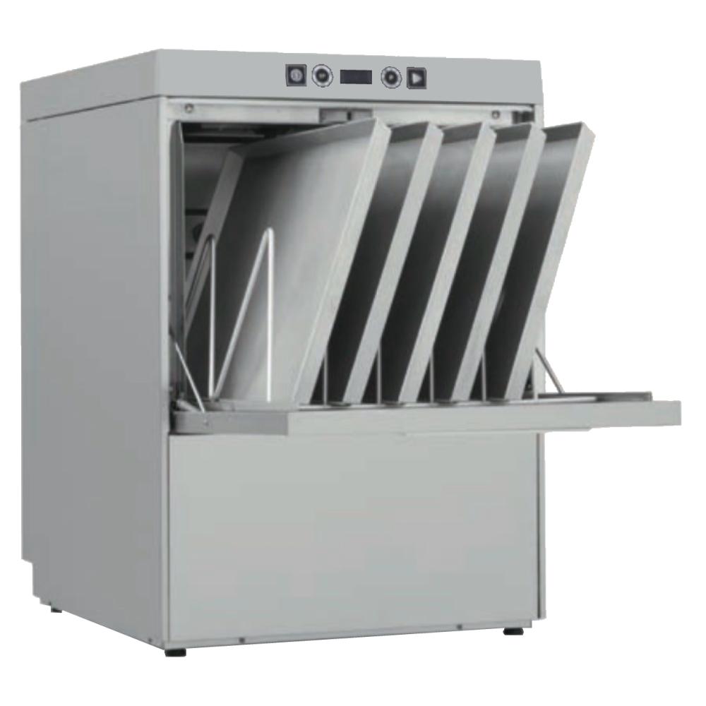 Eurast 28484819 Pot-washer basket 500x600 - 600x700x850 mm - 9,8 KW 400/3V