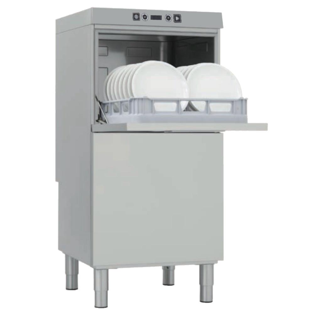 Eurast 28584819 Pot-washer basket 500x600 - 600x700x1290 mm - 9,8 KW 400/3V