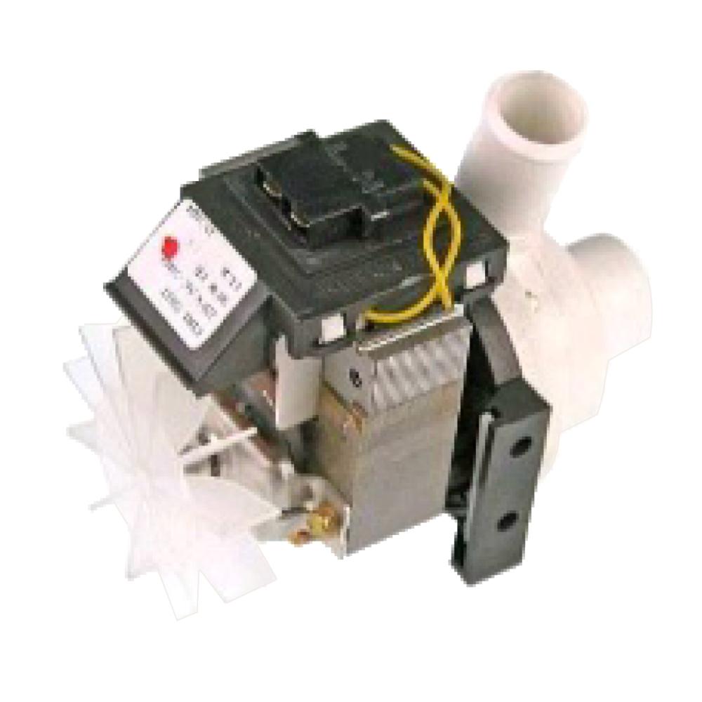 Eurast 4A001707 Brain pump for dome dishwasher