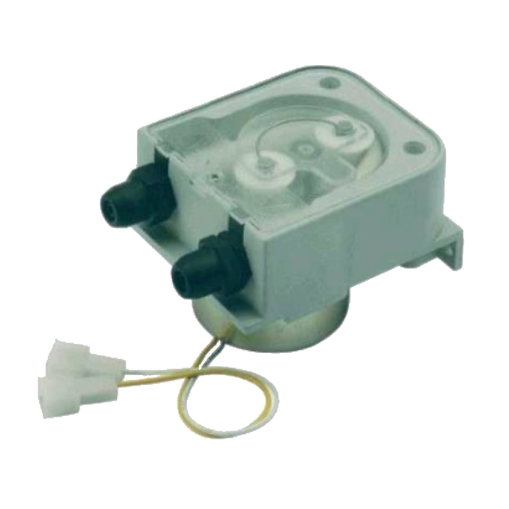 Eurast 4A045914 Soap dispenser for dome dishwasher
