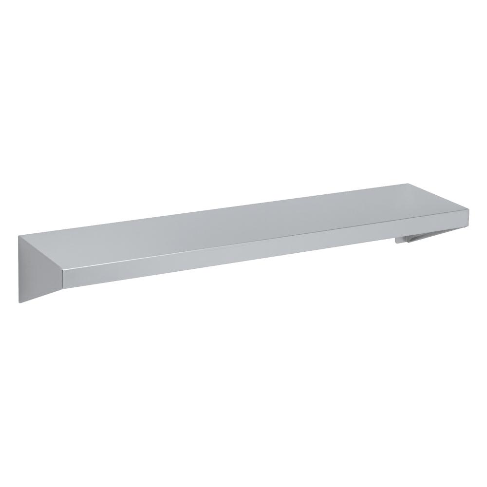 Eurast 34020010 Wall shelf smooth - 1600x250x150 mm