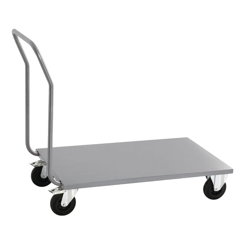 Eurast 92000620 Trolley with shelf 1 shelf max. load 300 kg - 1040x640x1050 mm